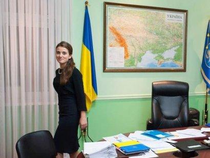 Марушевская обиделась на власть из-за обыска в ее квартире