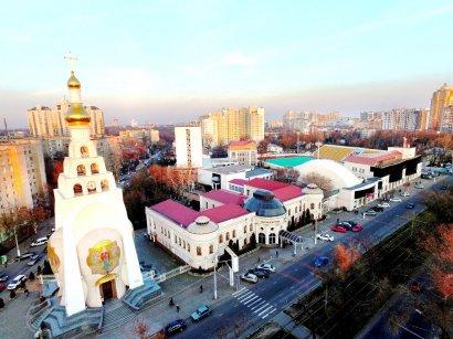 День открытых дверей в Национальном университете «Одесская юридическая академия» - «Выходные в Одессе»