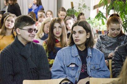 В Одессе обсудили вопросы безопасности журналистов (фото)