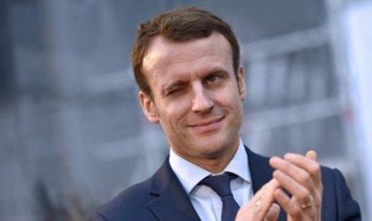Макрон вышел в лидеры президентской гонки во Франции, но интрига сохраняется