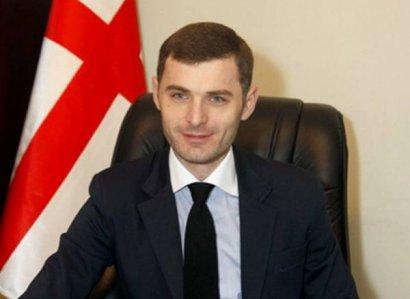 Ближайшего соратника Михаила Саакашвили ждет «небо в клеточку»?