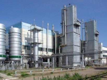 Одесский завод «Кислородмаш» заявил о восстановлении производства