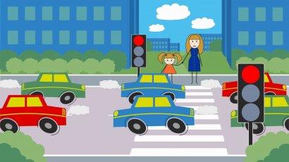 Одесским водителям предлагают обсудить новые Правила дорожного движения