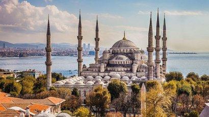 Одесситы смогут без виз отдыхать в Турции