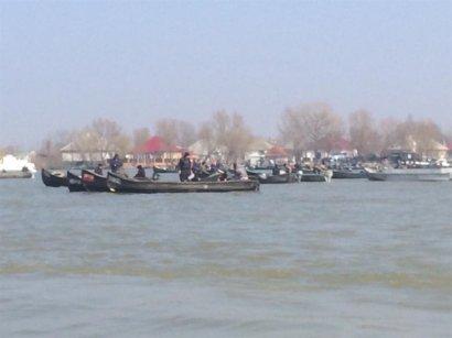 Первый в Одесской области «плавучий митинг» уже принес результаты