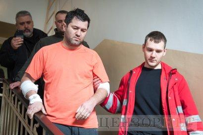 Насирова отстранили от должности с нарушением закона?