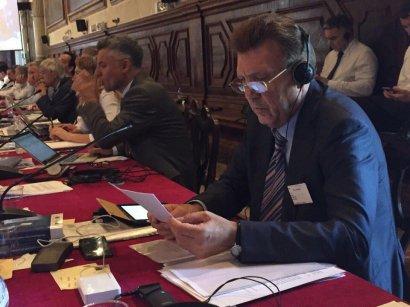 Сергей Кивалов: Сегодняшнее решение Венецианской комиссии по Турции интересно и для Украины