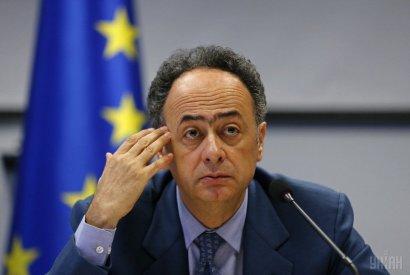 «Безвиз» между ЕС и Украиной вступит в силу уже до середины лета.