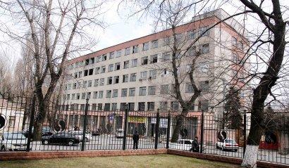 Началась реконструкция здания под казарму улучшенного типа для размещения военнослужащих ВСУ