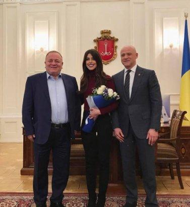 Одесса стала полноправным соавтором песни для Евровидения-2017