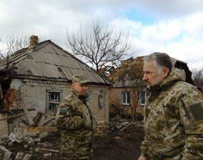 Жебривский: Участники блокады, имеющие огнестрельное оружие, будут отвечать согласно УК
