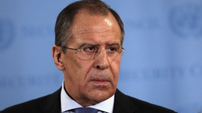 """Лавров заявил, что Украина должна обеспечить безопасность """"дочек"""" российских банков"""