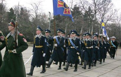 Украина впервые отмечает День добровольца
