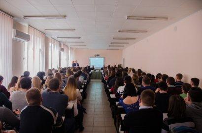 Главное территориальное управление юстиции в Одесской области нуждается в молодых кадрах
