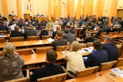 Одесский горсовет подставит плечо не только полицейским и спасателям, но и морпехам