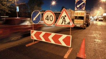 В Одессе временно изменится схема движения транспорта по улице Преображенской
