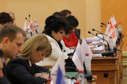 Сессия Одесского горсовета: депутаты внесли изменения в бюджет-2017