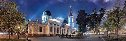 В Одессе спекуляций на религиозной теме не будет! – Сергей Кивалов
