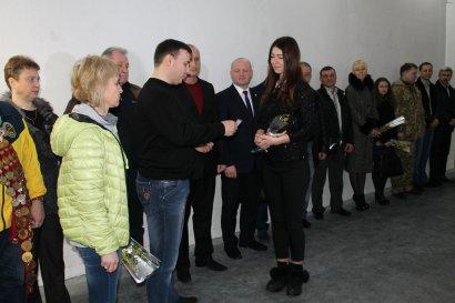Одесситка пополнила почетный список Мастеров спорта (фото)