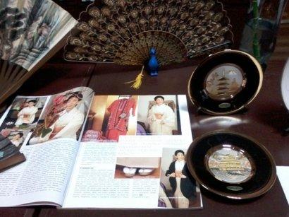 В Одессе открыли выставку о культуре и традициях Японии