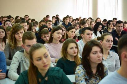 Одессу посетил заместитель министра юстиции Украины (фото)