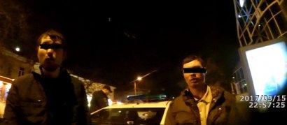 В Одессе избили и ограбили гражданина Индии (фото)