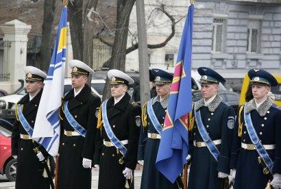 В Одессе отметили столетие Украинской революции (фото)