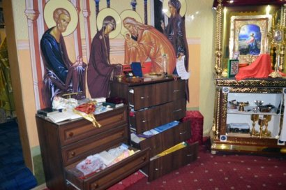 Нападения на православные храмы: злой умысел или целенаправленная политика?