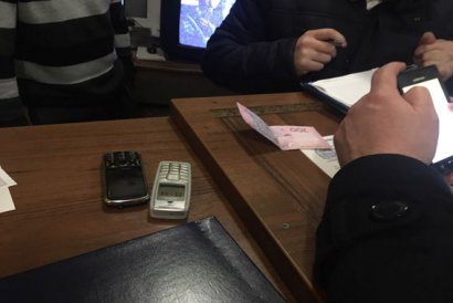 Админимтратор одесского отеля организовал на рабочем месте бордель (фото)
