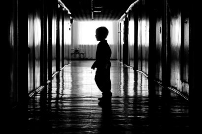 Из-за конфликта в школе ребенок сбежал из семьи