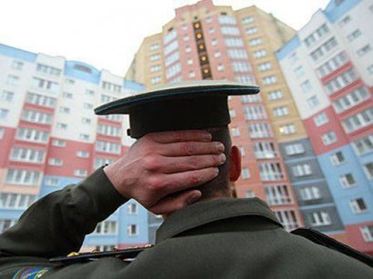 Министерство обороны построит 400 новых квартир для военнослужащих одесского гарнизона