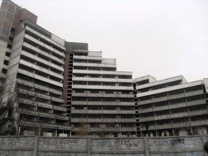 В Одессе установлен новый строительный рекорд