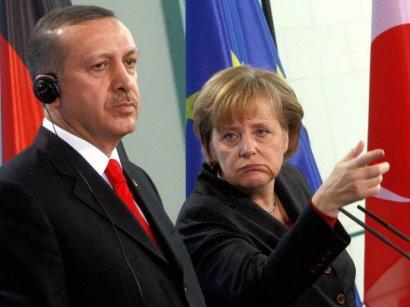 Вакансия «диктатора» для Эрдогана