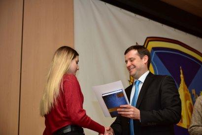 Лучшие студенты-юристы соревновались в своих знаниях