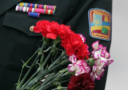 В Одессе отметили праздник настоящих мужчин