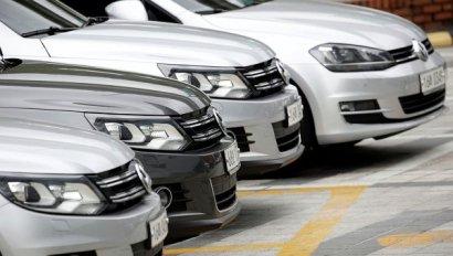 Содержание автопарка Кабмина обходится в 33 млн грн