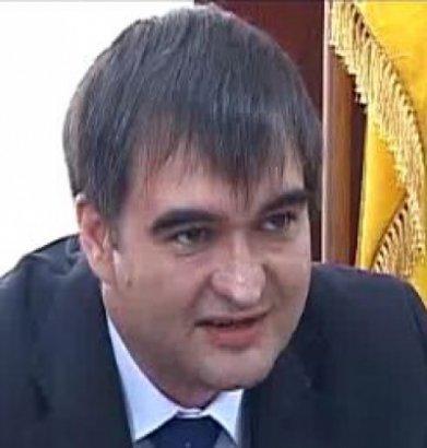 Городской департамент экономического развития обрёл нового руководителя.