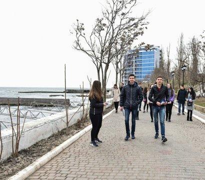Молодежные и ветеранские организации Одессы поддержали акцию в поддержку сохранения народных праздников
