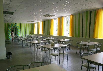 Современные студенческие кафе – основа здорового питания молодежи.