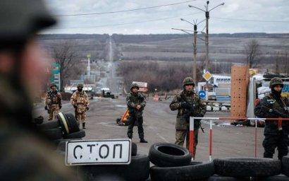 Немецкие эксперты оценили потери экономики Украины от блокады ОРДЛО