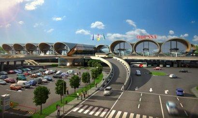 Строительство новой взлеткив Одесском аэропорту начнется уже в нынешнем году