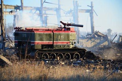 Маломуж назвал три версии взрывов в Балаклее