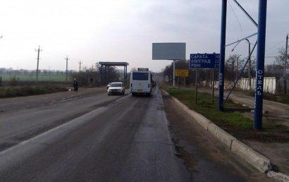 Правительство будет финансировать реконструкцию трассы Одесса-Рени в приоритетном порядке