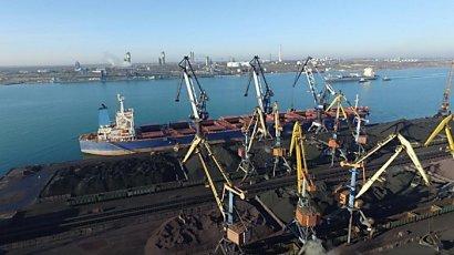 Порт Южный привлечет 770 млн грн инвестиций в новый терминал