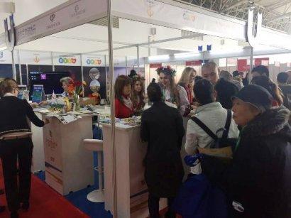 Одесситы покоряют Китай