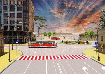 Движение транспорта по Тираспольской площади открыто