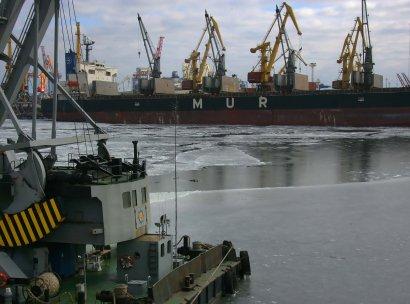 АМПУ обновила тендерную документацию по реконструкции 7 причала Одесского порта