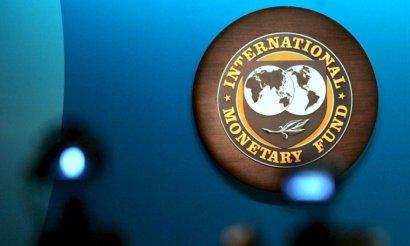 Украина запросила у МВФ изменение графика поступления кредитов