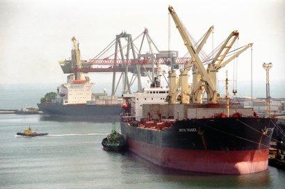 На сегодняшний день на мировом рынке труда моряков Украина занимает почетное седьмое место