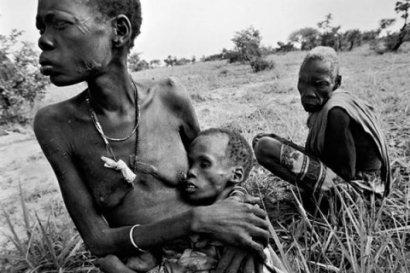 Gallup : Украина вместе с Южным Суданом и Гаити лидирует в рейтинге страданий